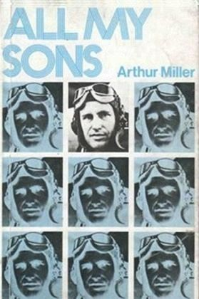 corruption in society in the play all my sons by arthur miller There was a time when arthur miller's 1947 play, all my sons, was undervalued, its reputation eclipsed by the subsequent triumphs of death of a salesman and the and of guilt and innocence — but she also sees all my sons as a mood piece about the gathering of darkness and the corruption of the american dream.