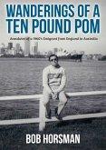 Wanderings of a Ten Pound Pom (eBook, ePUB)