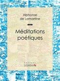 Méditations poétiques (eBook, ePUB)