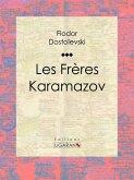 Les Frères Karamazov (eBook, ePUB)