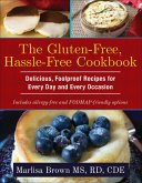 The Gluten-Free, Hassle Free Cookbook (eBook, ePUB)
