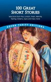 100 Great Short Stories (eBook, ePUB)