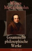 Gesammelte philosophische Werke (eBook, ePUB)