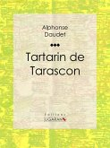 Tartarin de Tarascon (eBook, ePUB)