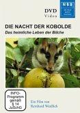 Die Nacht der Kobolde, 1 DVD