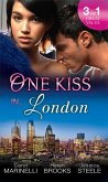 One Kiss in... London: A Shameful Consequence / Ruthless Tycoon, Innocent Wife / Falling for her Convenient Husband (eBook, ePUB)