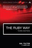 Ruby Way, The (eBook, PDF)