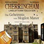 Das Geheimnis von Mogdon Manor / Cherringham Bd.2 (MP3-Download)