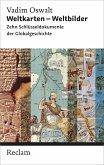 Weltkarten - Weltbilder (eBook, ePUB)