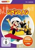 Sindbad - Komplettbox - Folge 1-42 DVD-Box