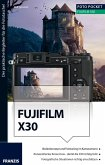 Foto Pocket Fujifilm X30 (eBook, PDF)