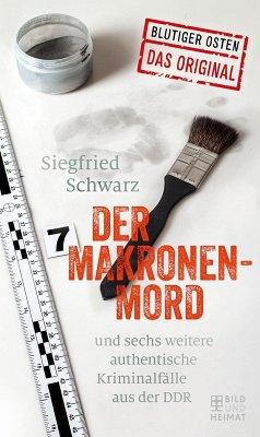 Der Makronenmord (eBook, ePUB) - Siegfried Schwarz