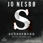 Schneemann / Harry Hole Bd.7 (MP3-Download)