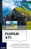 Foto Pocket Fujifilm X-T1 (eBook, PDF)