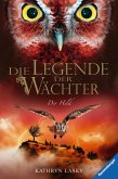 Der Held / Die Legende der Wächter Bd.16 (eBook, ePUB)