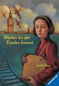 Warten bis der Frieden kommt (Band 2) (eBook, ePUB) - Kerr, Judith