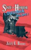 State of Horror: Louisiana Volume I (eBook, ePUB)