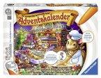 Ravensburger 00738 - tiptoi® - Adventskalender 2015 - In der Weihnachtsbäckerei