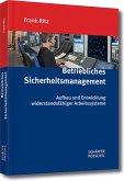 Betriebliches Sicherheitsmanagement (eBook, PDF)