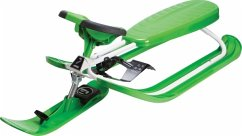 Snow Racer Color Pro green