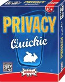 Privacy Quickie (Kartenspiel)