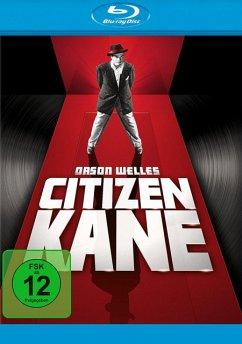 Citizen Kane - Orson Welles,Joseph Cotten,Dorothy Comingore