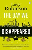 The Day We Disappeared (eBook, ePUB)