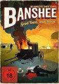 Banshee - Die komplette 2. Staffel