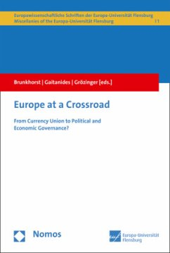 Europe at a Crossroad