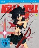 Kill La Kill Vol. 1 (Episoden 1-7)
