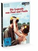 Die Legende von Paul und Paula - Edition deutscher Film Remastered