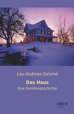 Das Haus - Andreas-Salomé, Lou