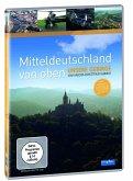 Mitteldeutschland von oben - Unser Gebirge