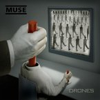 Drones (Audio CD)
