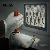 Drones (Audio CD)