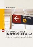 Internationale Markterschließung (eBook, ePUB)