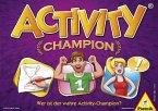 Activity, Champion (Spiel)