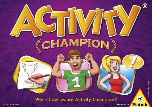 Activiti Spiel