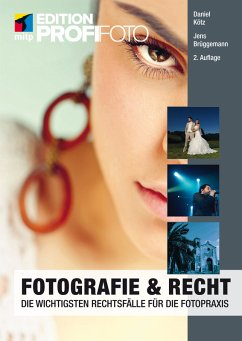 Fotografie & Recht (eBook, ePUB)
