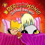 Der kleine König - Schlaf bei mir (eBook, ePUB)