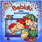 Baby Bebidu - Das Schmusetier (eBook, ePUB)