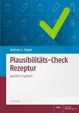 Plausibilitäts-Check Rezeptur