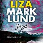 Jagd / Annika Bengtzon Bd.10 (MP3-Download)