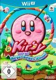 Kirby und der Regenbogen-Pinsel (Wii U)