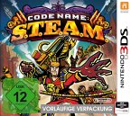 Code Name: S.T.E.A.M. (Nintendo 3DS)