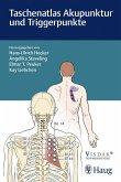 Taschenatlas Akupunktur und Triggerpunkte (eBook, ePUB)