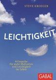 Leichtigkeit (eBook, PDF)