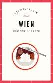 Wien - Lieblingsorte (eBook, ePUB)