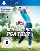 EA Sports Rory McIIroy PGA Tour (PlayStation 4)