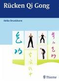 Rücken Qi Gong (eBook, ePUB)